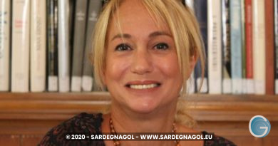 Paola Piroddi, foto Sardegnagol riproduzione riservata