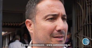 Piero Maieli, foto Sardegnagol riproduzione riservata
