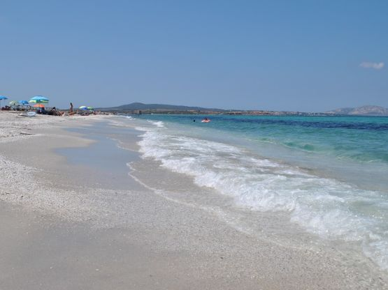 Spiaggia, immagine di repertorio