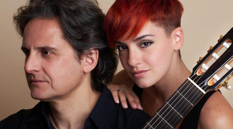 Veronica Granatiero, Luciano Pompilio