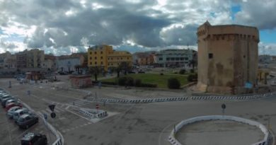 Comune Porto Torres, foto Comune Porto Torres