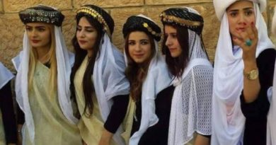 Yazidi, foto Lilia123456 commond wikipedia