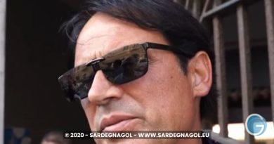 Franco Mula, foto Sardegnagol riproduzione riservata