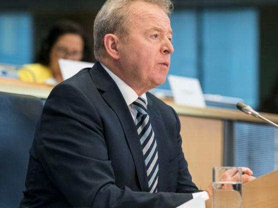 Janusz Wojciechowki, foto © European Union 2019 - EP