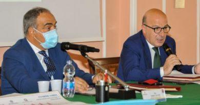 Giulio Calvisi, Mario Nieddu