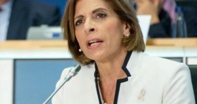 Stella Kyriakides, foto © European Union 2019 - EP