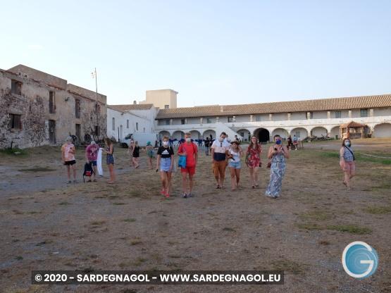 Giovani europei, foto Sardegnagol riproduzione riservata, 2020 Michele Demontis