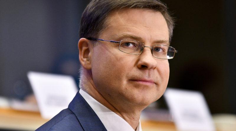© European Union 2019, Source: EP/ Dominique Hommel
