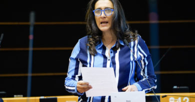 Copyright© European Union 2020 - Source : EP Daina LE LARDIC