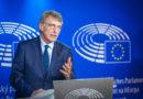 David Sassoli, Copyright© European Union 2020 - Source : EP Daina LE LARDIC