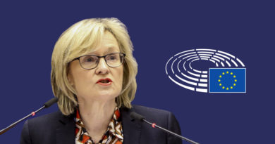 Mairead McGuinness, foto European parliament