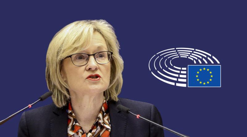 Mairead McGuinness, foto European parliament