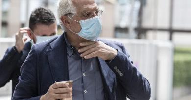 Josep Borrell, foto Copyright: European Union