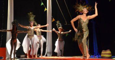 Circo in Villa, Cedac
