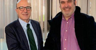 Mario Nieddu, Michele Ennas