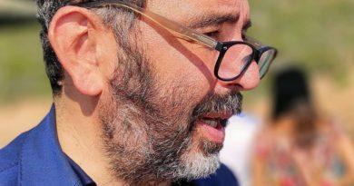 Carlo Doria, foto Facebook/CarloDoria
