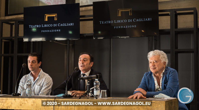 Presentazione, classicalparco foto Sardegnagol riproduzione riservata, anno 2020 autore Roberto Dessì