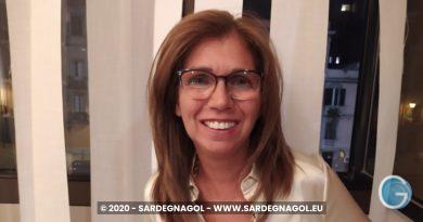 Elena Fancello, foto Sardegnagol riproduzione riservata, anno 2020 Gabriele Frongia