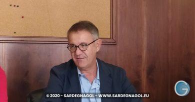 Giampiero Comandini, foto Sardegnagol riproduzione riservata, 2020 Gabriele Frongia