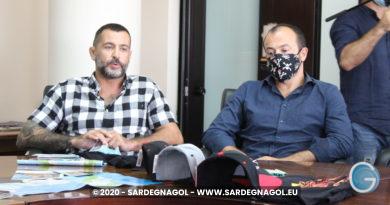 Bjj summer week, Daniele Pisu, Emanuele Frongia, foto Sardegnagol riproduzione riservata, anno 2020 autore Roberto Dessì