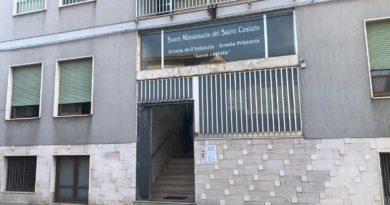 Scuola Sacro Costato