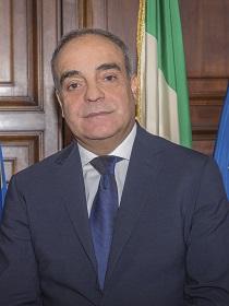 giulio calvisi, © Ministero della Difesa