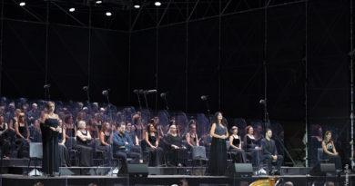 """""""Cavallera Rusticana"""" in scena a Cagliari, foto Teatro Lirico di Cagliari"""
