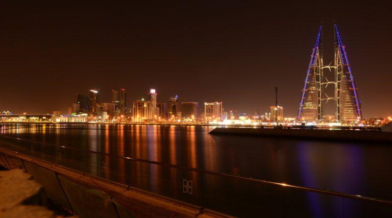 Bahrain, Foto di onasama da Pixabay