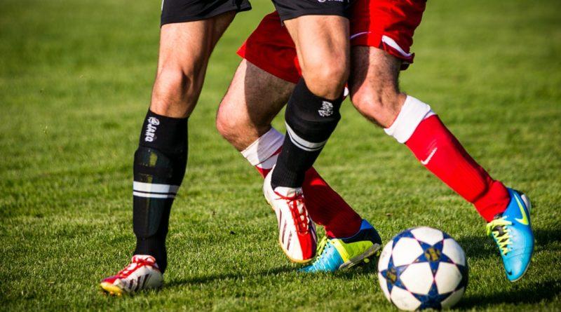 calcio, Foto di Phillip Kofler da Pixabay