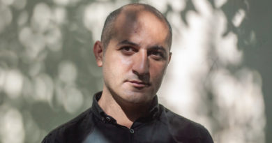Hilal Baydarov