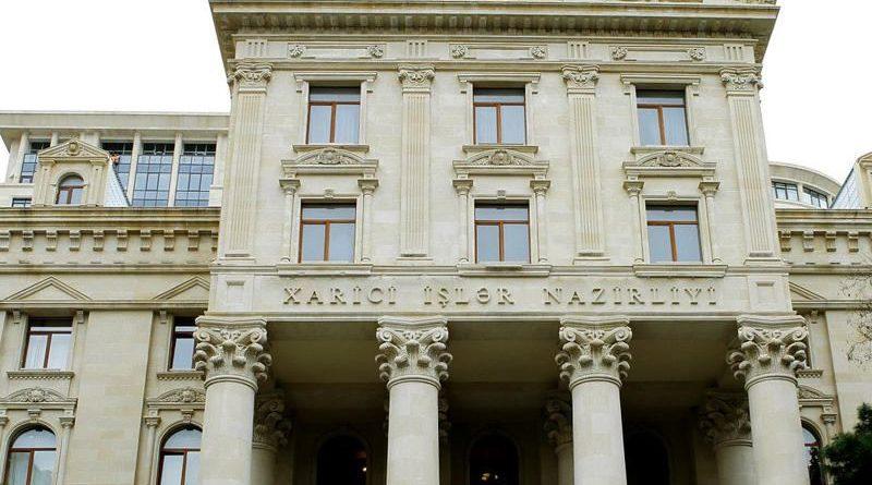 Azerbaigian difesa