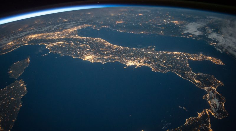 Italia, foto Skeeze da Pixabay