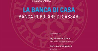 La banca di casa, Antonio Capitta