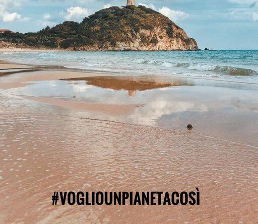 Voglio un pianeta così, foto Instagramers Cagliari