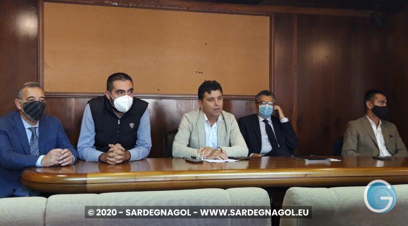 Opposizione in consiglio regionale, foto Sardegnagol, riproduzione riservata, 2020