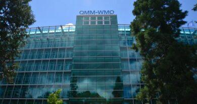 © 2020 World Meteorological Organization (WMO