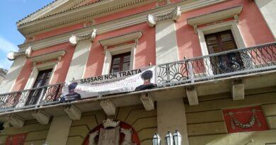 Palazzo di Città Sassari