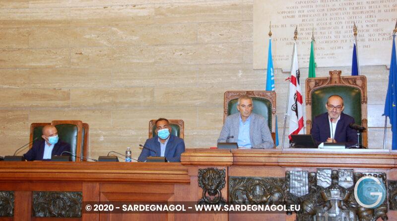 Comune di Cagliari, voucher connettività