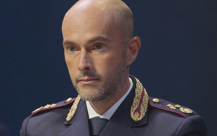 Fabrizio Mustaro
