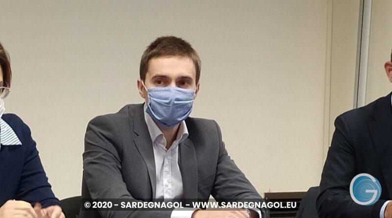 Michele Ciusa, foto Sardegnagol, riproduzione riservata 2020