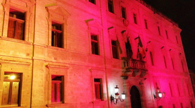 Palazzo Ducale Sassari