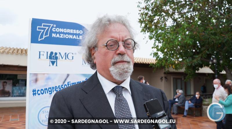 Silvestro Scotti, foto Sardegnagol, riproduzione riservata 2020
