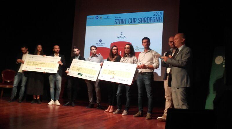 Start Cup Sardegna