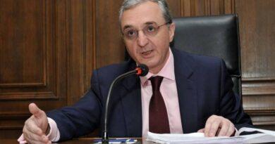Zohrab Mnatsakanyan, foto Armenpress