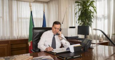 Presidente Rustichelli, AGCM