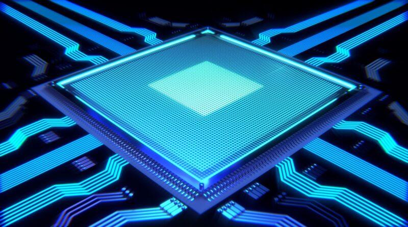 Processore, Foto di Colin Behrens da Pixabay