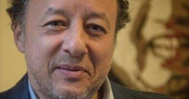 Gasser Abdel Razek, foto Facebook EIPR