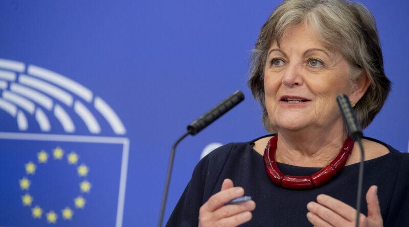 Elisa Ferreira, Copyright European Parliament 2020 - Source EP/ Riccardo Pareggiani