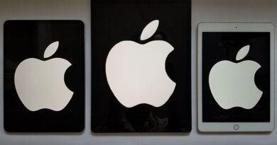 Apple, foto 彭家杰