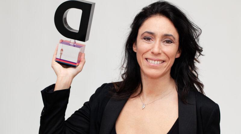Francesca Vecchioni, foto Jordy Morell